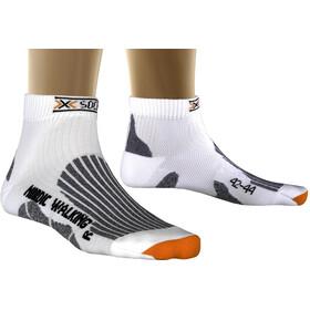 X-Socks Nordic Walking Short Socks Herren white